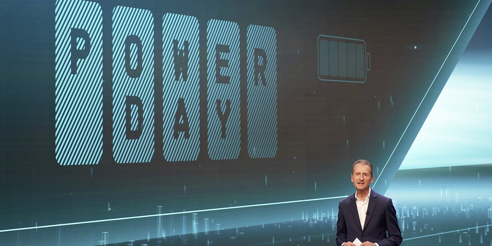 Volkswagen Power Day 2021